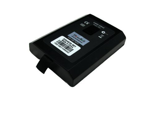 60G HDD Hard Disk Drive For Microsoft Xbox 360