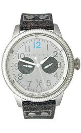 Marc Ecko The Recon Multifunction Silver Dial Men's watch #E13513G1 at Sears.com