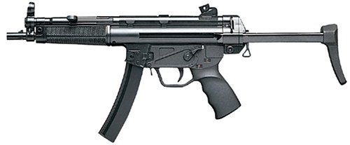 No11 H&K MP5A3 (18歳以上エアーHOP長物)