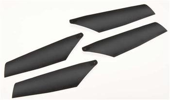 Heli-Max Main Blades - Novus UH-1D Upper & Lower