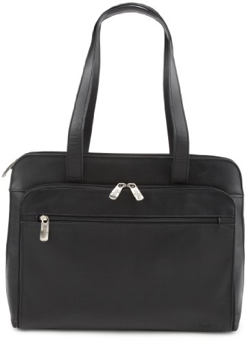 Kenneth Cole Reaction Luggage The Bag Apple Computer Case, Black, One Size