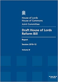 house of lords reform essay Essays & papers house of lords house of lords: the reform (within the parliamentary context) explain judicial precedent and the types of precedent.