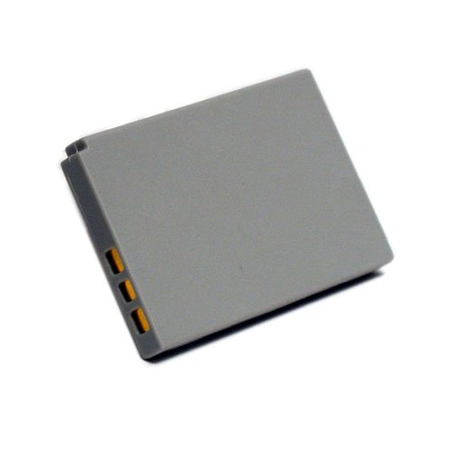 Maximal Power DB SAN DB-L40 Replacement Battery for Sanyo Digital Camera/Camcorder (Gray)