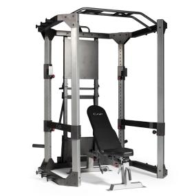 Cap Barbell Deluxe Utility Bench Training Equipment Direct