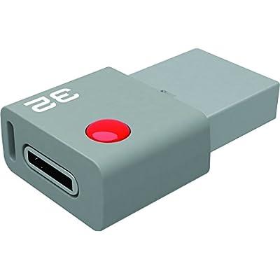Emtec 32GB Type C Duo USB (ECMMD32GT403)