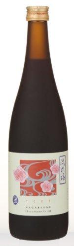 Nagare Ume Kokuto Umeshu Plum Wine with Brown Sugar, 72cl