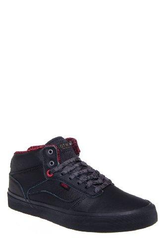 Men's Bedford Ballistic Mid Top Sneaker