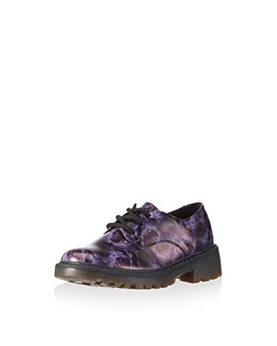 Geox Zapatos derby J Casey Girl M