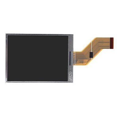 Flash-Ddlreplacement Lcd Display Screen For Panasonic Tz18/Zs8/Tz19(With Backlight)