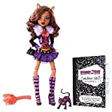 Monster High Back To School Doll Assortmentby Mattel