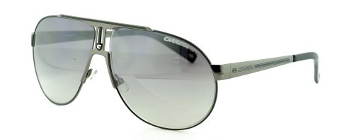 Carrera Sunglasses Panamerika Ruthenium Black