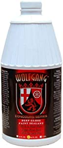 Wolfgang Deep Gloss Paint Sealant 64oz. 3.0