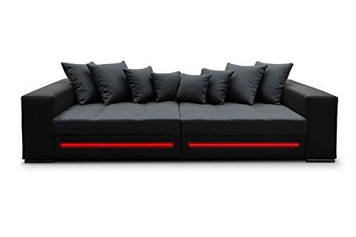 ❶❷❸ die 82 besten bigsofas im vergleich - 2017 günstiger möbel ... - Big Sofa Oder Wohnlandschaft