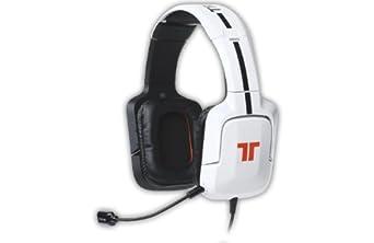 TRITTON PRO+ Casque Gaming True 5.1 Surround compatible PS4 / PS3 / Xbox 360  / Wii U / PC / Mac
