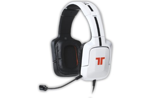 Headset Tritton Ax Pro+ 5.1 Gaming Eu Weiss - Headset