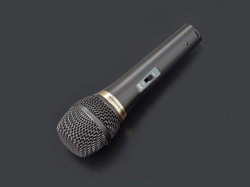 audio-technica ダイナミック型ボーカルマイクロホン AT-VD6