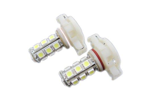 JLC 5202 H16 18-SMD LED Light Bulbs - 5050 SMD