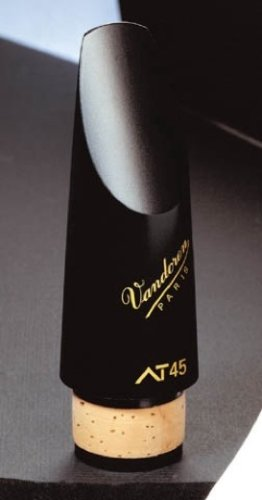 Vandoren B45 Bb clarinet mouthpiece
