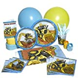 Ultimate Construction Party Pack