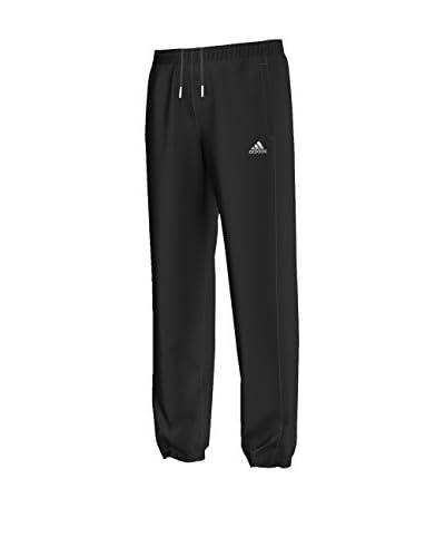 adidas Pantalón de Chándal Ess Pant Ch Negro