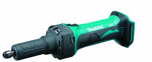 Makita Bare-Tool LXDG01Z 18-Volt 1/4-Inch LXT Lithium-Ion Cordless Die Grinder, Tool Only