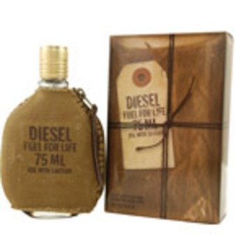 DIESEL FUEL FOR LIFE by Diesel EDT SPRAY 1 7 OZ for MEN