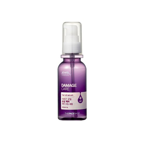 The Face Shop *Jewel Therapy Damage Care Hair