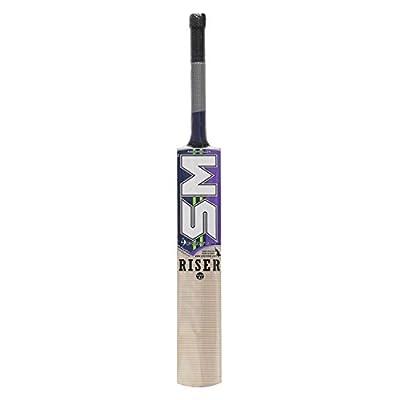 SM Rafter (Riser) Kashmir Willow Cricket Bat