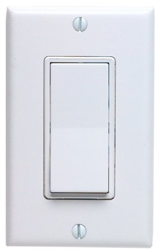 Picardy poll decora vs flip switch for Decora light switches