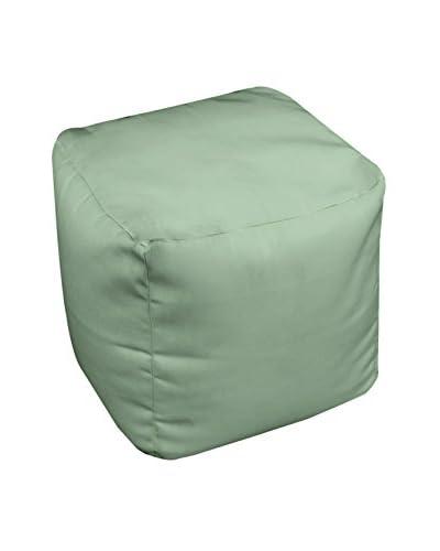e by design Decorative Solid Pouf
