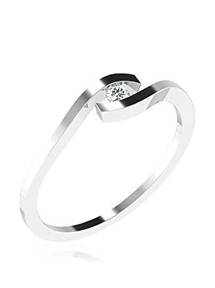 Friendly Diamonds Anillo FDR9051Y (Oro Blanco)