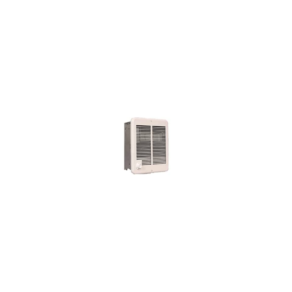 Q Mark CRA1512T2 120 Volt Electric Wall Heater With 1500 Watts