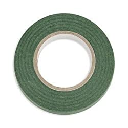 Green Tape Floral, 35 Mts Each , Set Of 6