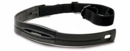 Garmin Heart-Rate Monitor