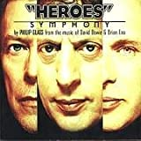 The Heroes Symphonyby Philip Glass