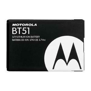 Motorola BT51 New Standard OEM Battery for Motorola Rival A455 (Motorola Rival A455 Battery compare prices)
