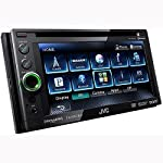 Best Price – JVC KWAV61BT 6.1-Inch DVD-CD-USB Bluetooth Receiver Review
