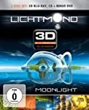 Lichtmond (3D Blu-Ray Set Special Edition + DVD + CD)[Blu-ray]