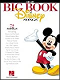 Hal Leonard The Big Book Of Disney Songs Cello