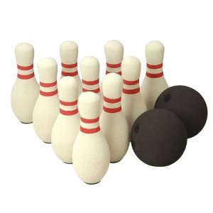 Constructive Playthings Safe Play Bowling