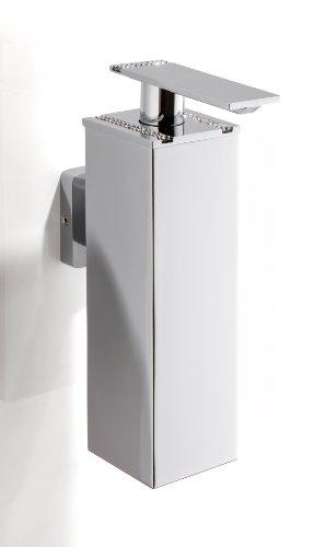Sale Carmen Wall Soap Dispenser Genuine Swarovski