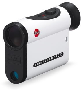 Leica Pinmaster II Pro Golf Rangefinder w/ Slope New 2016/2017 Model by Leica