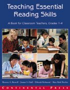 Teaching Essential Reading Skills A Book for Classroom...