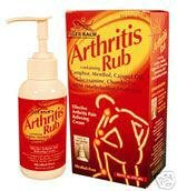 Buy Tiger Balm Arthritis Rub (Tiger Balm, Health & Personal Care, Products, Health Care, Pain Relievers, Rubs & Ointments)