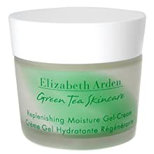 Elizabeth Arden Green Tea Replenishing Moisture Gel-Cream 50Ml/1.7Oz