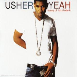 Usher - Yeah ! - Maxi CD - Zortam Music