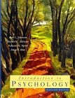 Introduction to psychology /