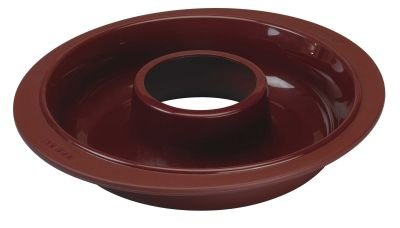 Moule   Savarin        Silicone Souple Proflex* Utilisation possible au four traditionnel, congél...