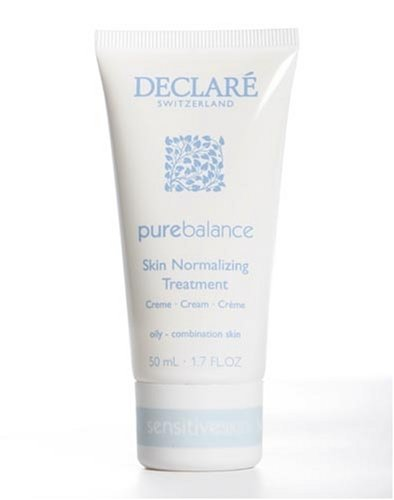 Declaré Pure Balance femme/women, Skin Normalizing Treatment Cream, 1er Pack (1 x 50 g) thumbnail