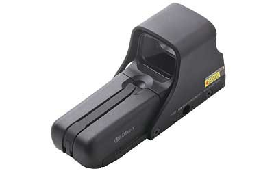 Check Out This EOTech 512.A65 Tactical HOLOgraphic AA Batteries Weapon Sight